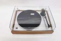 Pro-Ject The Classic Turntable - Walnut - B Grade (001631)