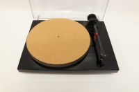 Pro-Ject 1 Xpression Carbon X Turntable (Black) (B-Grade) (002464)