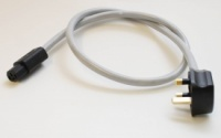Merlin Cables Tarantula Mains Cable