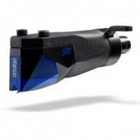 Ortofon 2M Blue Moving Magnet Cartridge - With Headshell
