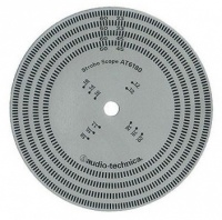 Audio Technica AT6180 Stroboscope Disc