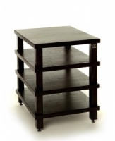Hi-Fi Racks Podium Slimline XS Equipment Stand (Per Tier)