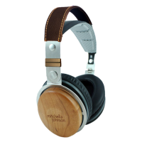 Mitchell & Johnson JP1 Headphones