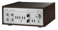 Luxman LX-380 Integrated Amplifier