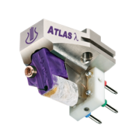 Lyra Atlas Lambda Moving Coil Phono Cartridge