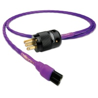 Nordost Purple Flare Mains Cable