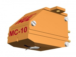 Van den Hul The MC10 Special MC Moving Coil Cartridge