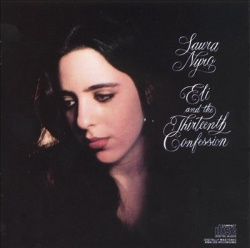 Laura Nyro - Eli And The Thirteenth Confession CD AFZ5237