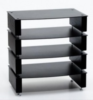 Custom Design Discrete Inert Hi-Fi Equipment Stand