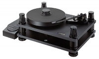 SME Model 30/12 Turntable