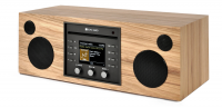 Como Audio Musica Smart Speaker, Radio and CD Player