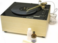 Loricraft PRC4 Record Cleaning Machine