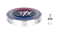 VPI Player Aluminium Platter & Bearing