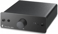 Pro-Ject Phono Box USB V - B Grade (Black)