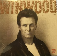 Steve Winwood- Roll With It Vinyl LP 00602557237191