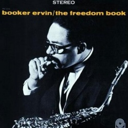 Booker Ervin - The Freedom Book CD CPRJ7295SA
