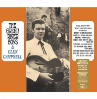 The Green River Boys & Glen Campbell - Big Bluegrass Special VINYL LP DOL995HG