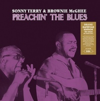 Sonny Terry & Brownie McGhee - Preachin' The Blues VINYL LP DOL1037HG