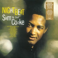 Sam Cooke - Night Beat VINYL LP DOL1005HG