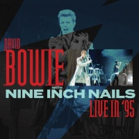 David Bowie With Nine Inch Nails- Live In 95 3x CD PR3CD3002