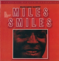 Miles Davis- Miles Smiles Limited Edition Numbered SACD UDSACD 2201