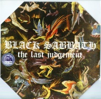 Black Sabbeth - The Last Judgement VINYL LP AR050