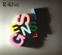 Genesis - R-Kive - 3 CD Box Set - Virgin RKIVE1