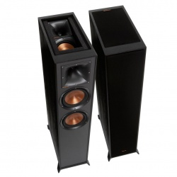 Klipsch R-625FA Floorstanding Speakers