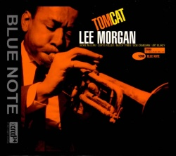 Lee Morgan - Tom Cat CD AWMXR-0008