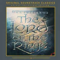 Lord of the Rings Original Sound Track - 2x 180g Vinyl LP Delux Set (FAN 36996)