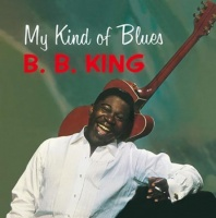 BB King - My Kind of Blues Vinyl LP - DOL1516H