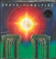 Earth & Wind & Fire - I Am - Vinyl LP FRM-35730