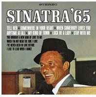 Frank Sinatra Sinatra In Love 2x Vinyl Lp Vp 80716