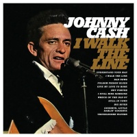 Johnny Cash - I Walk The Line - Vinyl LP FRM-8990 GQ-180 RTI USA Pressing