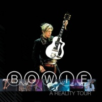 David Bowie - A Reality Tour Vinyl LP 3LP BOX SET HQ-180 FRM-88272