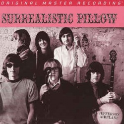 Jefferson Airplane - Surrealistic Pillow CD UDSACD2175