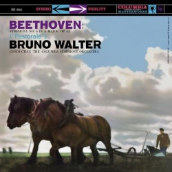 Bruno Walter - Beethoven Symphony No.6 In F Major,Op.68 CD CAPC077SA