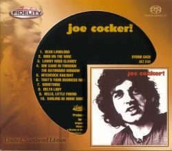 Joe Cocker - Joe Cocker Gold CD AFZ249