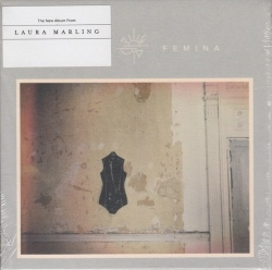 Laura Marling - Semper Femina CD MORAMR001CD