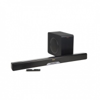 Klipsch RSB-11 Reference Soundbar & Wireless Subwoofer