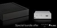 Roon Nucleus & Pro-Ject Stream Box S2 Ultra Package Deal