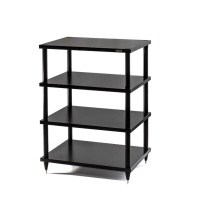 Solidsteel 2-4 Hi-Fi Equipment Rack