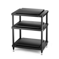 Solidsteel S5-3 Hi-Fi Equipment Rack