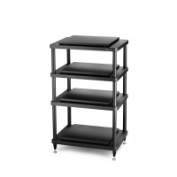 Solidsteel S5-4 Hi-Fi Equipment Rack