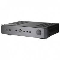 Bowers & Wilkins SA1000 Black Subwoofer Amplifier