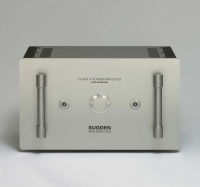 Sugden Masterclass MPA-4 Balanced Power Amplifier (Pair)