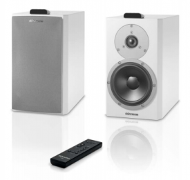 Dynaudio Xeo 4 Wireless Standmount Loudspeakers - Reduced Price!
