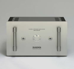 Sugden SPA-4 Stereo Power Amplifier