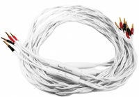 Black Rhodium TWIST Classic Bi-Wire Loudspeaker Cable