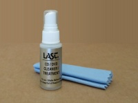 LAST Factory CD/DVD Cleaner/Treatment 30ml